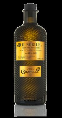 olio extravergine carapelli il nobile
