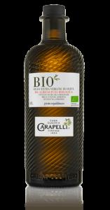 Olio extravergine Carapelli Bio - 100% biologico